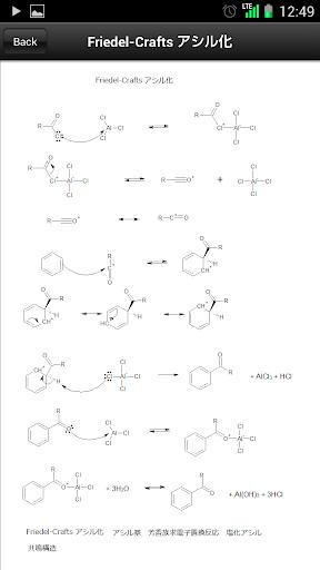 反応機構+α