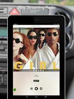 Screenshot of iD Browser