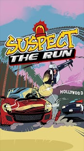 Suspect: The Run! - screenshot thumbnail