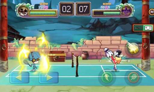 Badminton Star 2.8.3029 screenshots 6