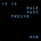 Word Clock Daydream icon