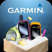 Garmin 產品目錄