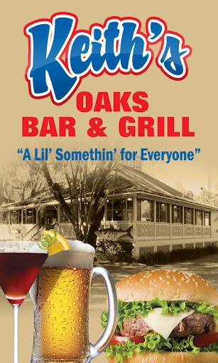 Keith's Oaks Bar Grill