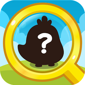 Happy Pet Spot: Guess Shadows for PC and MAC