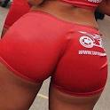 Sexy amateur ass logo