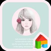 Lovelygirl(rose girl)dodol