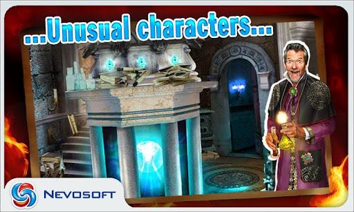 Magic Academy 2: mystery tower
