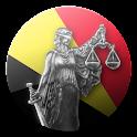 BeLaws logo