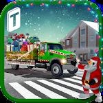 Santa Christmas Gift Delivery 1.2 Apk