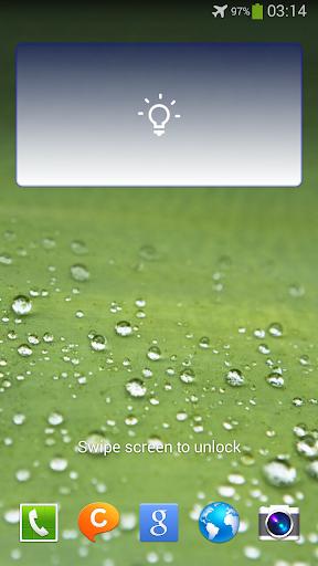 【免費工具App】Extra Light Widget-APP點子
