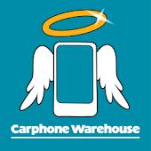 Carphone Warehouse Bill Angel
