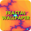 Fractal Wallpaper APK Icon