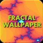 Fractal Wallpaper icon