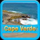 Cape Verde Offline Map Guide icon