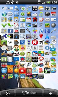 AppWall Free- screenshot thumbnail