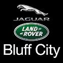 Jaguar Land Rover Bluff City icon