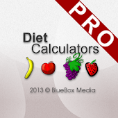 Diet Calculators PRO