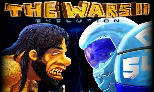 Il gioco libero Wars Evolution  άμαξα προς μίσθωση screenshots 1