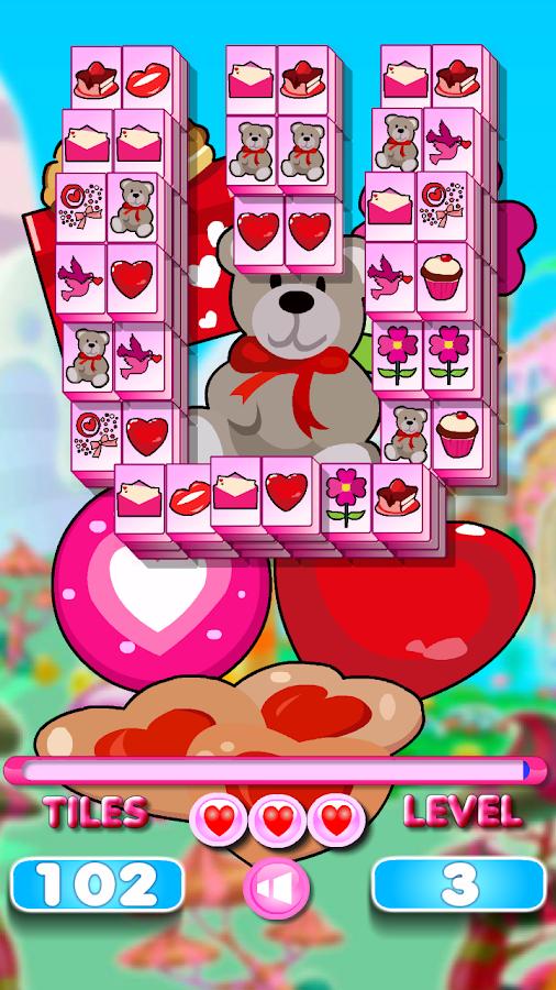 Lovely Mahjong v1.0.4