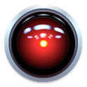 Hal eReader with Voice icon