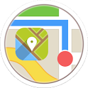 Location Tracker, Locate & Map icon
