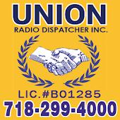 Union Radio Dispatcher