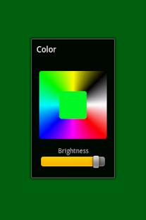 On-screen Flashlight- screenshot thumbnail