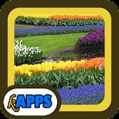 Gardens Tile Puzzle