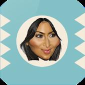 Kim Kardashian Let Kim Fly APK for Ubuntu