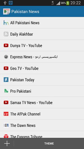 Pakistan News پاکستانی خبریں