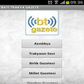 BTGazete By Sali Sali