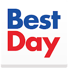 BestDay: Hotels & Flights icon
