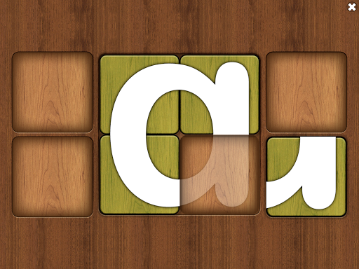 【免費教育App】ABC Puzzle Blocks FREE-APP點子