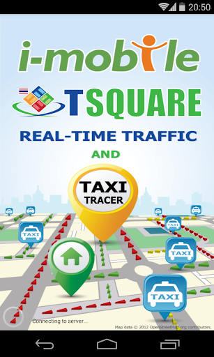 i-mobile TSquare