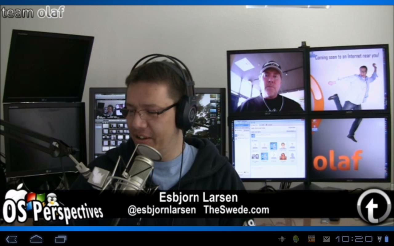 Tech Podcast Network @GoogleTV - screenshot