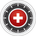 DigitalSafe Swiss Data Safe icon