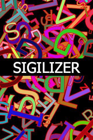 Sigilizer