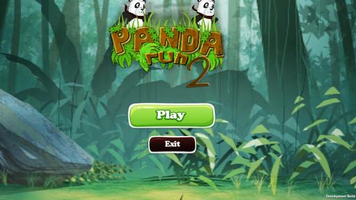 Panda Run 2