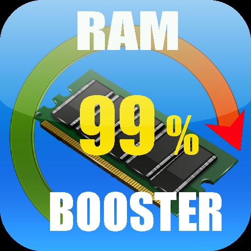 RAM的助推器