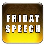 Friday Speech-Shah Sahab(2012)