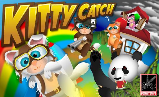 KittyCatch FREE