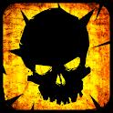 تحديث اخر للعبة الجميلة : DEATH DOME v1.0.2