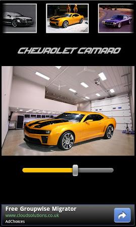 Car Sounds 1.1.2 screenshot 641016