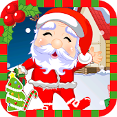 Santa Fashion Dress Up