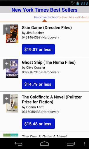 BookBargain Free & Cheap books