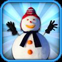 Snowman Maker logo