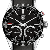 TAG Heuer Calibre S watch