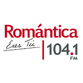Radio Romantica 104.1 en vivo