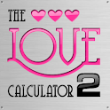 Love Calculator 2 logo