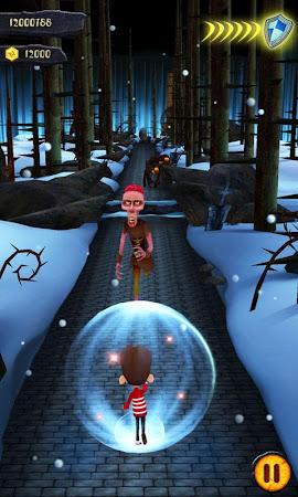 Zombie Escape 1.2.2 screenshot 8857